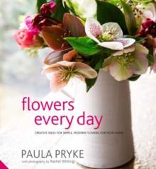 Flowers Every Day, Hardback Book