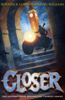 Closer, Paperback / softback Book