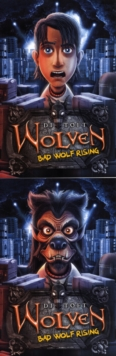 Bad Wolf Rising, Paperback Book