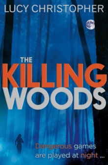 The Killing Woods, Paperback Book