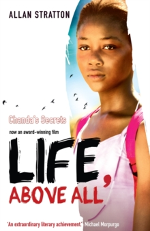 Life, Above All, Paperback Book