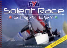 RYA Solent Race Strategy, Paperback Book
