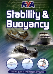 RYA Stability and Buoyancy, Paperback Book