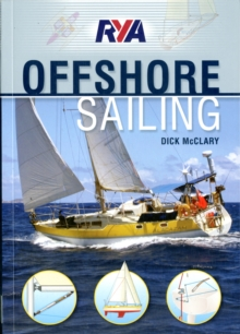 RYA Offshore Sailing, Paperback / softback Book