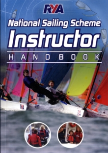 RYA National Sailing Scheme Instructor Handbook, Paperback Book
