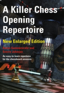 A Killer Chess Opening Repertoire, Paperback Book