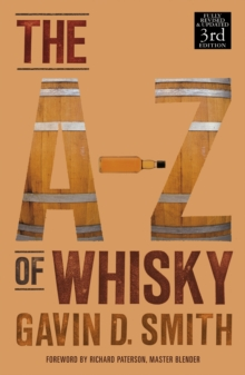 A-Z of Whisky, Paperback Book
