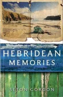 Hebridean Memories, Paperback Book