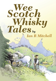 Wee Scotch Whisky Tales, Paperback / softback Book