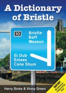 A Dictionary of Bristle, Paperback Book