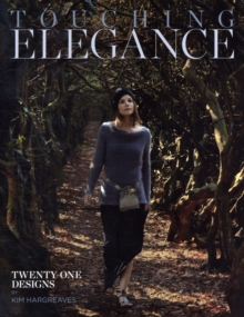 Touching Elgance, Paperback Book