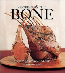 Cooking on the Bone, Paperback / softback Book