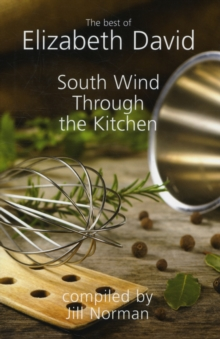 South Wind Through the Kitchen, Hardback Book