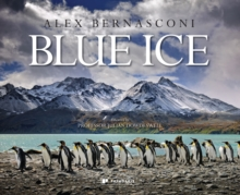 Blue Ice, Hardback Book