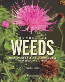 Wonderful Weeds, Paperback / softback Book