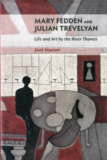 Mary Fedden and Julian Trevelyan, Hardback Book