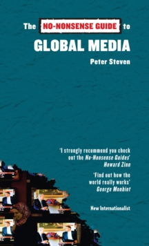 The No-Nonsense Guide to Global Media, Paperback Book