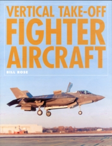 Vertical Take-off Fighter Aircraft, Hardback Book
