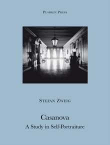 Casanova, EPUB eBook