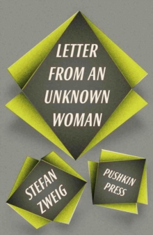 Letter from an Unknown Woman and Other Stories, Paperback / softback Book