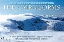 Cairngorms: Picturing Scotland, Hardback Book