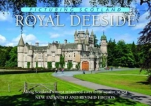 Royal Deeside, Hardback Book