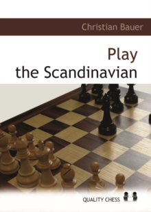 Play the Scandinavian, Paperback / softback Book