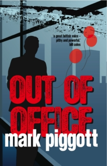 Out of Office, Paperback Book