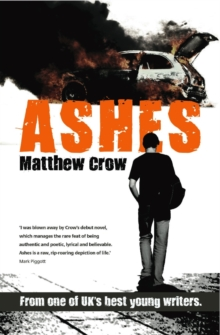 Ashes, Paperback Book