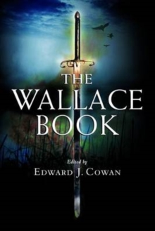 The Wallace Book, Paperback / softback Book
