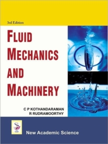 Fluid Mechanics and Machinery, Hardback Book