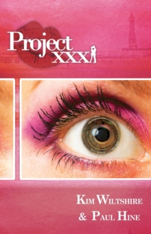 Project XXX, Paperback / softback Book