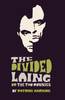 The Divided Laing : The Two Ronnies, Paperback Book