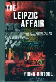The Leipzig Affair, Paperback / softback Book