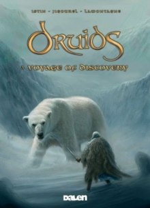 Druids 3: Voyage Of Discovery, Paperback Book
