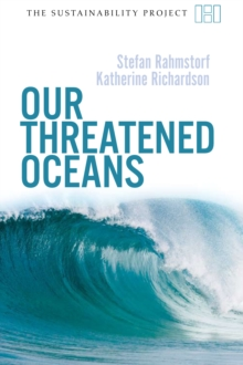 Our Threatened Oceans, Paperback Book
