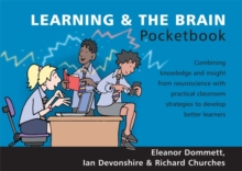 Learning & the Brain Pocketbook, Paperback Book