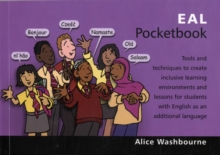 EAL Pocketbook, Paperback / softback Book