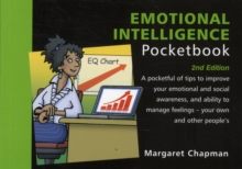 Emotional Intelligence Pocketbook : A Pocketfull of Tips to Improve Your Emotional and Social Awareness, Paperback / softback Book