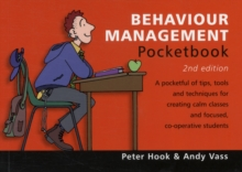 Behaviour Management Pocketbook, Paperback Book