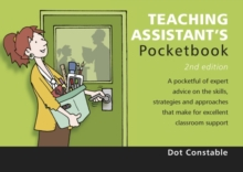 Teaching Assistant's Pocketbook, Paperback Book