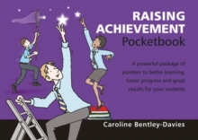 Raising Achievement Pocketbook, Paperback / softback Book