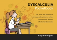 Dyscalculia Pocketbook, Paperback / softback Book