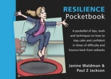 Resilience Pocketbook, Paperback / softback Book