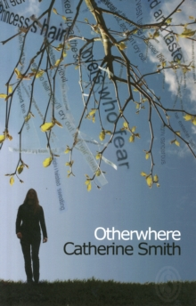 Otherwhere, Paperback / softback Book