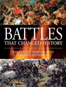 Battles That Changed History, Paperback Book