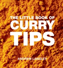 The Little Book of Curry Tips, Paperback / softback Book