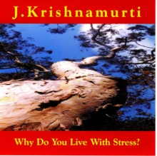Why Do We Live With Stress, eAudiobook MP3 eaudioBook