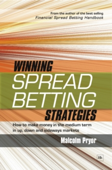 Malcolm pryors spread betting techniques dvd storage football betting pick of the day hours