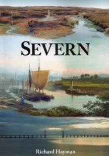 Severn, Paperback / softback Book